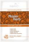 Detoxikační náplast na nohy Master Herb 2 ks