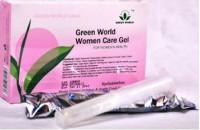 Antibakteriální gel Péče o ženu Green World