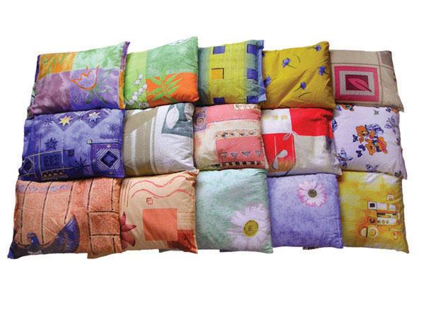 Pohankový polštář - pro zdravý spánek