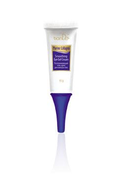 Vyhlazující krémový gel na kontury kolem očí 15 g